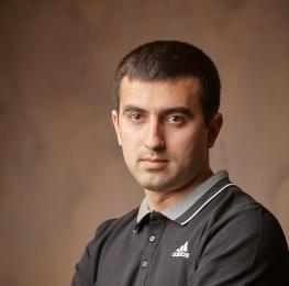 Григорян Давид Арменович -