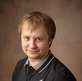 Шестаков Дмитрий Анатольевич -