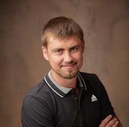 Брусов Виталий Сергеевич -